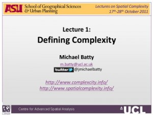 Lecture 1 | Smart Cities