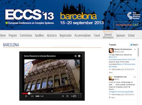 ECCS13