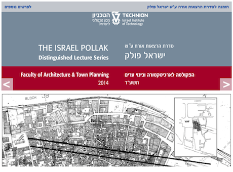 Israel-Pollak