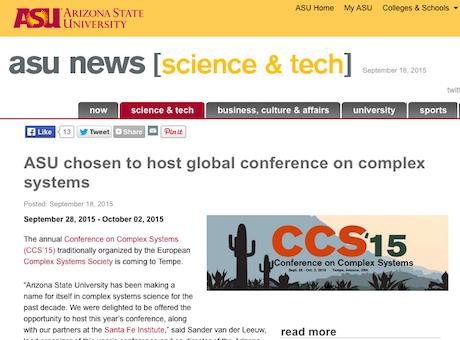 CCS2015