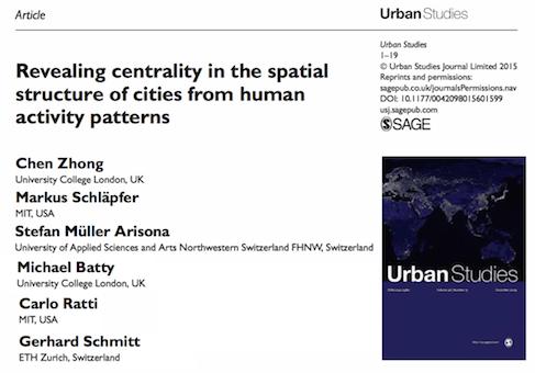 urban-studies