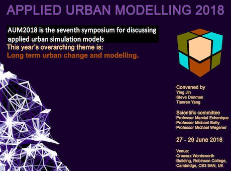 Smart Cities | Mainly Based on my Lectures on Models